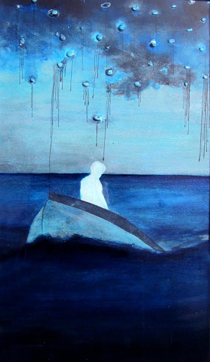 o-barqueiro