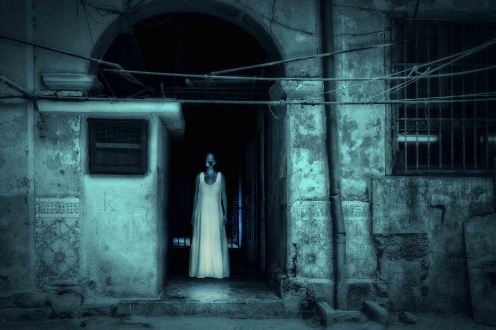 immigrant mermaid#4 Havana vieja, 2013